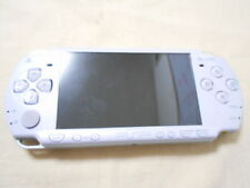 C1056 Sony PSP 2000 console Blossom Pink Handheld system Japan w/battery