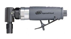 "Ingersoll Rand 302B Super Duty 0.33HP 1/4"" Air Angle Die Grinder"