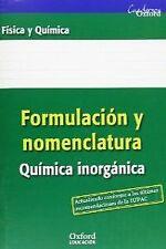 (13). guidance. nomenclature Quimica inorganic. exceeds urgent (España)