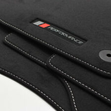 Mattenprofis Velour Fußmatten PB Edition für Audi A3 8P Sportback Bj.2003-2012 s