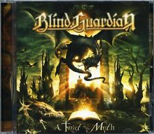 Blind Guardian 2006 A Twist In The Myth US CD Nuclear Blast Records NB 1515-2