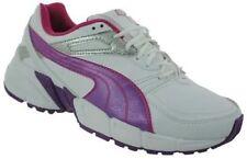 Scarpe scarpe da ginnastici marca PUMA per bambine dai 2 ai 16 anni lacci