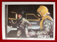 UFO - ANGLO (1970) - Card #57 - Individual Trading Card, Excellent Condition