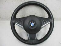 Volant Cuir Volant Sport E60 E63 E64 BMW 5 Touring (E61) 530D
