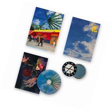 EXO 4th Album - The War [KOREAN / Regular A ver.] CD + Photobook + Photocard + F