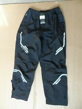 Women's Altura Night Vision Waterproof Over trousers Size 14 UK NEW