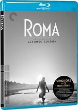 Blu Ray Roma - (2020) ......NUOVO