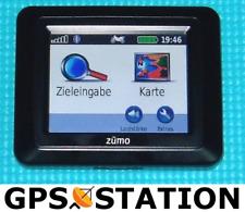 GARMIN zumo 220 OVP Motorrad Navigationssystem