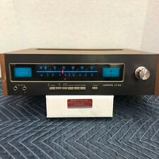 LAFAYETTE LT-D10 VINTAGE ANALOG AM/FM STEREO TUNER - SERVICED - CLEANED - TESTED