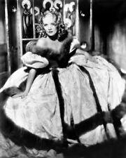 8x10 Print Marlene Dietrich The Scarlet Express 1934 #1a332