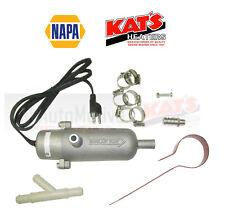 "Engine Heater  NAPA KAT ENGINE HEATERS Tank Circulation 5/8"" 13100"