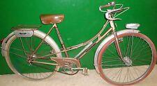 Superbe Vélo de ville Cycles Motobécane Motoconfort randonneur vintage