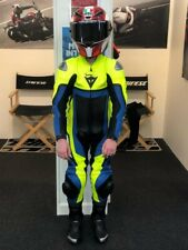 Dainese Gen-Z Junior 1pc Race Track Sports Leather Suit 164 (14YRS)