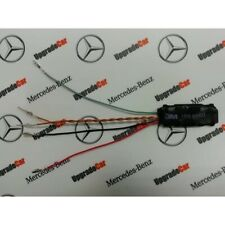 Mercedes-Benz W222 Steering Wheel Retrofit Adapter