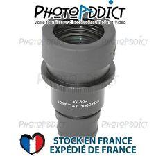 BOSMA 30X Wide MC Oculaire Grand Champ 30x pour Lunette Bosma 25-75X82 (203501)