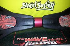 Street Surfing The Wave Mini Sl Grind, Black/Red