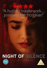 Night of Silence (Lal Gece)  - Ilyas Salman (DVD)