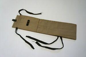 Bruce & Walker 2 piece rod bag for 10' cane Avon MKIV float rod
