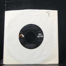 "Henry Mancini - Norma La De Guadalajara 7"" VG+ 47-9521 Vinyl 45 USA RCA Victor"