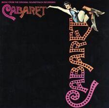 Cabaret - Original Sound Track (NEW CD)