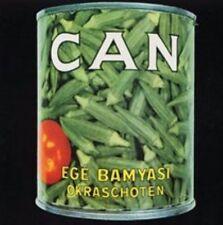 CAN - EGE BAMYASI NEW VINYL RECORD