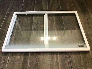 Frigidaire Refrigerator Spill Safe Shelf 240358926 Kenmore Electrolux AP4527268