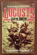 Locusts - Guy N.Smith