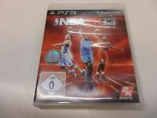 PlayStation 3 PS 3 nba 2k13