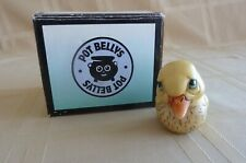 Pot Bellys Quackers Trinket Box - 2001