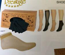 Calze Usa e Getta Prova Scarpe Negozi Calzature 150pz ginocchio SCURE igieniche