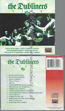 CD--THE DUBLINERS--LIVE
