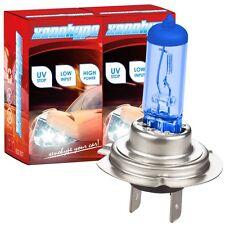 2x H7 Xenon Look XENOHYPE Ultra Halogenlampe Birne 12V 55 Watt PX26d