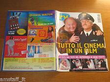 TV SORRISI E CANZONI=1997/49=MASSIMO BOLDI=CHRISTIAN DE SICA=PAOLA PEREGO=
