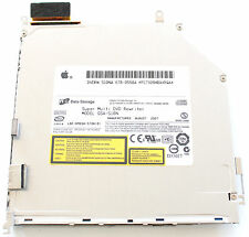 """OEM Apple Macbook Pro 15"""" A1260 Super DVD Drive GSA-S10N with Connector - Tested"""