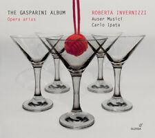 Gasparini Album [New CD]