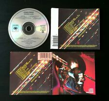 JUDAS PRIEST - STAINED CLASS - CD Early Press - Iron Maiden Ozzy Accept Saxon