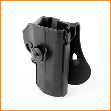 IMI Beretta PX4 Storm Roto Holster Retention Polymer Paddle Gun Holster Belt New