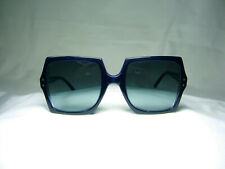 Oliver Goldsmith sunglasses Elton square oversized square men's women's vintage