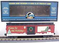 O-Gauge - MTH - 2000 DAP Christmas Box Car (20-80002D)