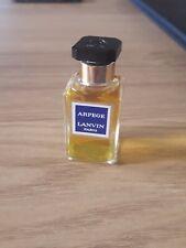 Lanvin Arpege Parfum Extrait (#01869) 15ml 12 oz VERY RARE