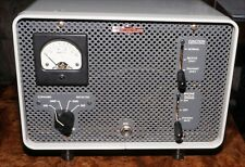 Collins 312B-4 Winged Emblem Station Control for Kwm-2, S Line - Good, Working