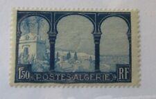 Algeria SC #62 MH stamp