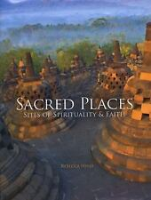 Sacred Places: Sites of Spirituality & Faith