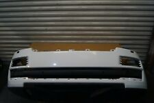 2013 2014 2015 Range Rover Land Rover HSE Full Size Front Bumper Cover OEM USED