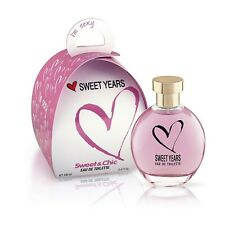 sweet years donna profumo in vendita | eBay