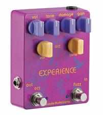 Tsakalis Audio Works Experience Fuzz & Octave * Jimi Hendrix Tone * Original Box