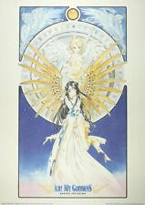 Affiche Offset Ah My Goddess Ah ! My Goddess 8