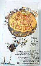 Around the World in 80 Days (VHS, 1992)
