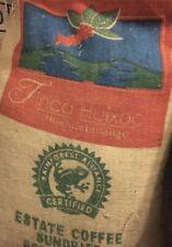 5 Pounds Green Coffee Bean Guatemala Huehuetenango Finca  Huixoc RFA Microlot