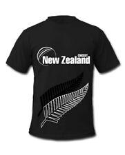 New Zealand Cricket Championship T-Shirt